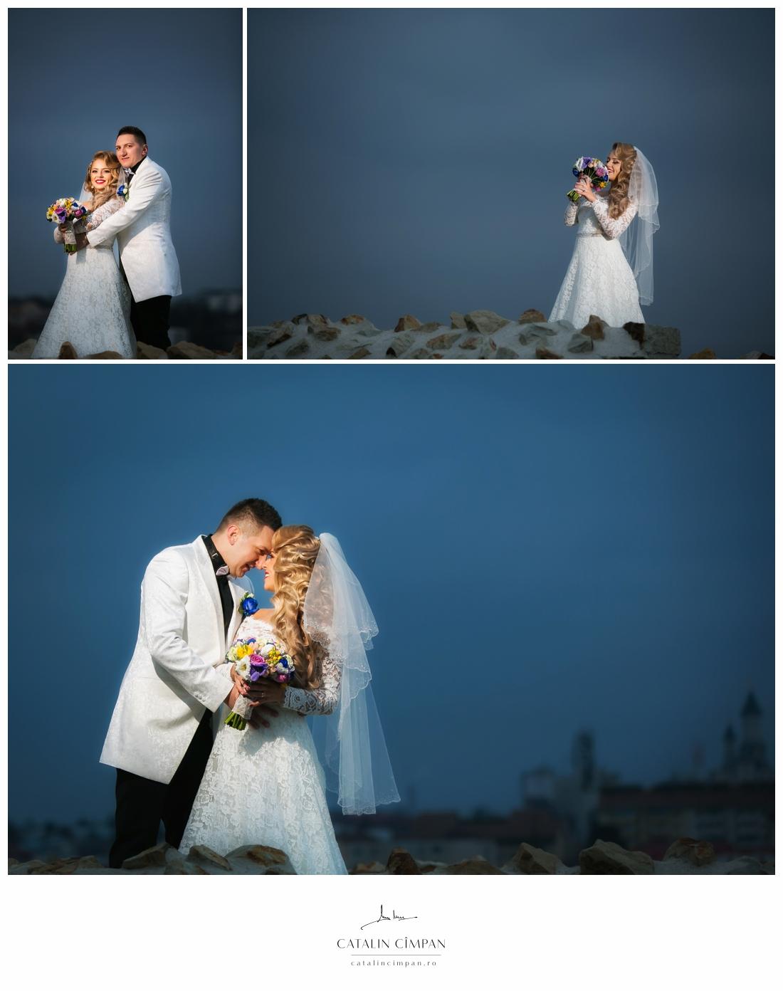 fotografii nunta Dana si Alexandru