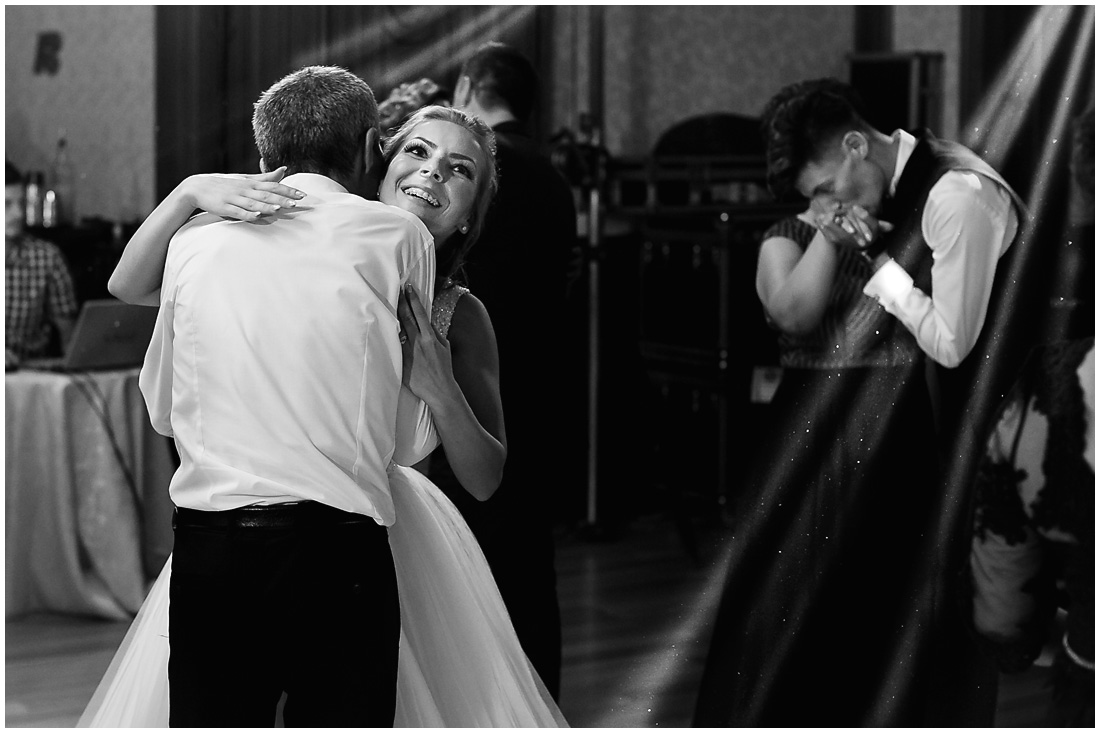 fotografii nunta dana vlad ristretto iasi