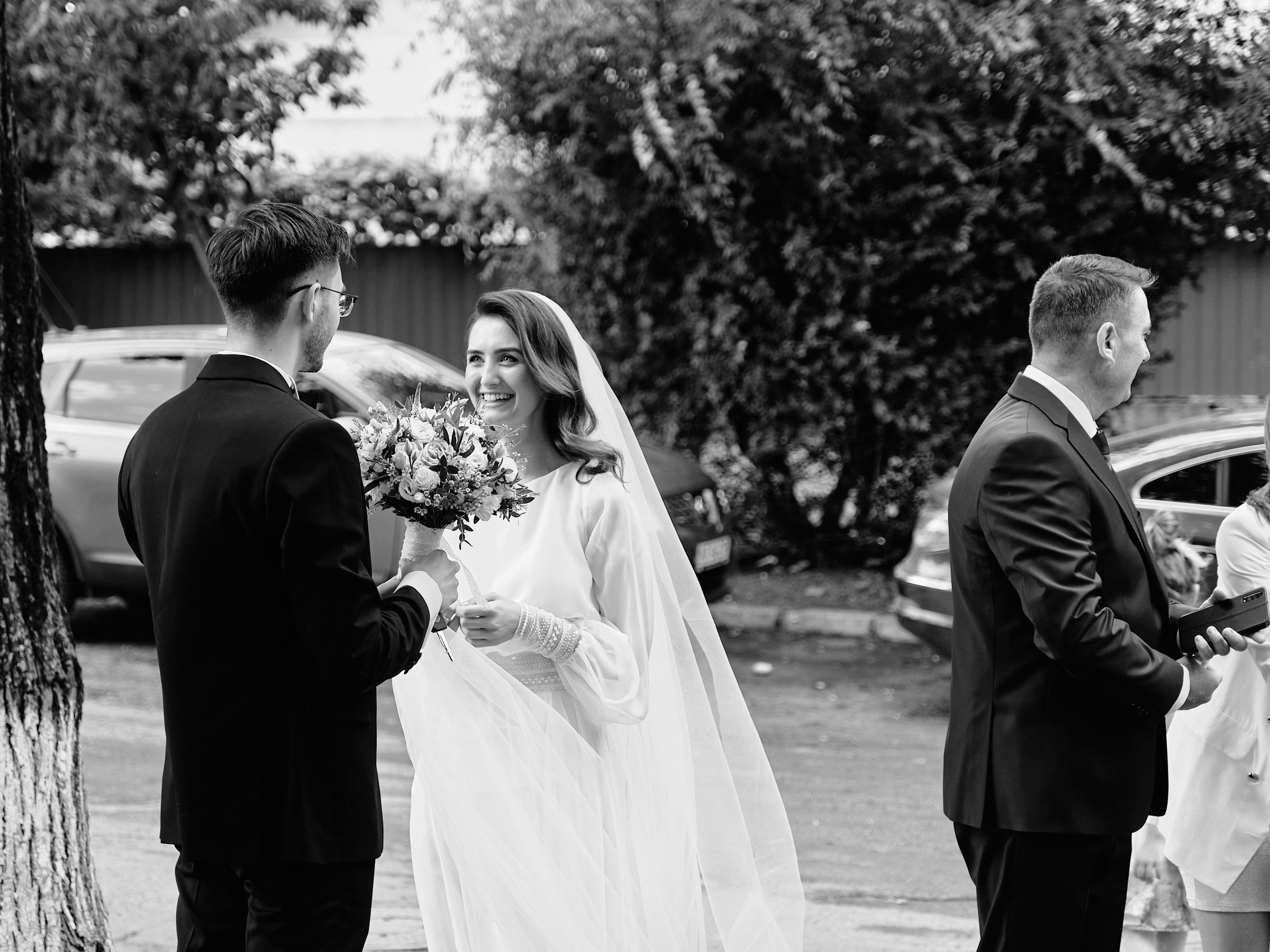 Fotograf nunta Cătălin Cîmpan Sesiune foto Love the dress Trash the dress