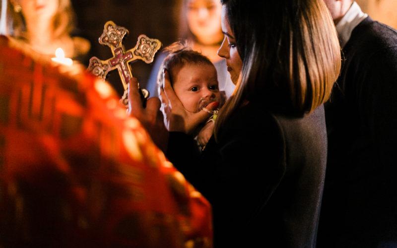 fotografii botez Calin Suceava