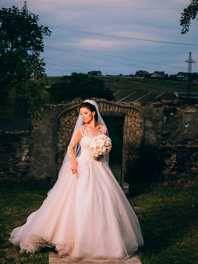 nunta la Palatul Alexander Oana Andi