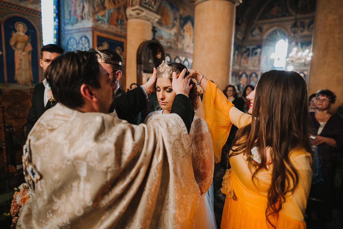 Când căsătoria e privită ca o echipă Oana și Marius