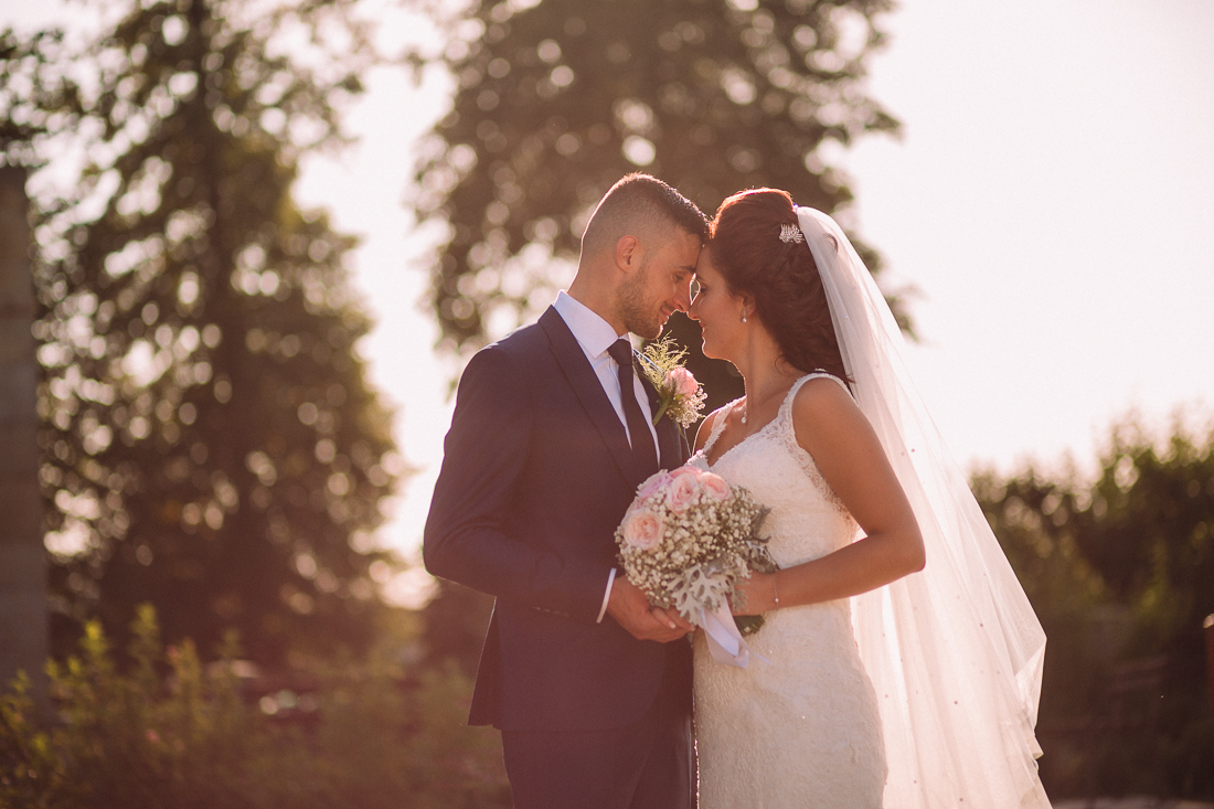 Maria si Alexandru fotografii nunta