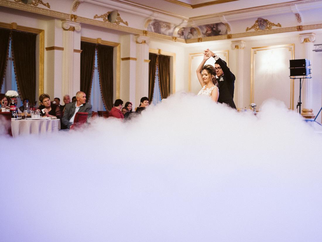 Apropo, facem nuntă Cristina și Alexandru