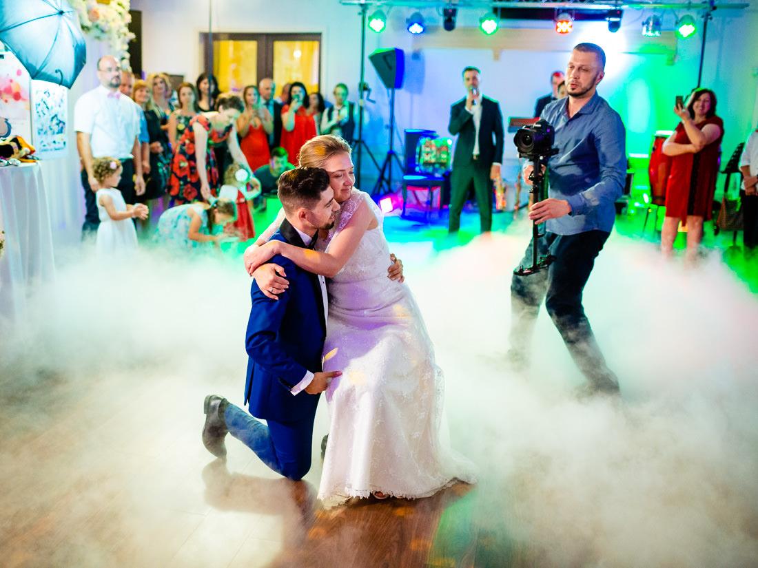 O nuntă ca toate celelalte, iar asta o face specială